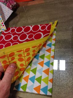 Sew Together Bag Sewalong    Day 2 - Zippers!   If you are intimidated by zippers, you won't be after today! I make my entire Sew Toge...