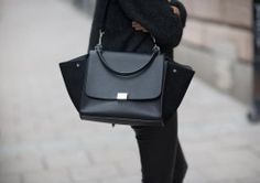 the celine bag