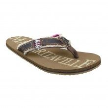 97b6c7cec24 Bimini Flip Flop - Brown I GOT THESE FOR VACATION YHAHHHHHHHHHHH!! THERE SO  CUTE