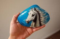 Image result for painted shells pinterest