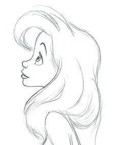 Ariel. Possibly the best