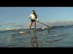 a37ea0db70 Interested in catching some waves on your stand up paddle board? SUP HOW-  TO CATCH WAVES stand Up paddle boarding