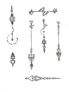 Ideas Tattoo Lotus Unalome Symbols For 2019 Mini Tattoos, Body Art Tattoos, Tattoo Drawings, Small Tattoos, Tattoo Arrow Meaning, Henna Designs, Tattoo Designs, Border Tattoo, Tattoo Minimaliste