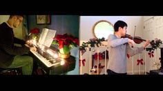 The Christmas Song (Chestnuts roasting on an Open Fire) - (Violin, piano...