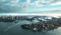 Sydney Australia - Love it!