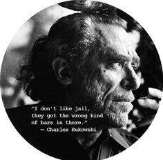 Henry Charles Bukowski (born as Heinrich Karl Bukowski) was a German-born American poet, novelist and short story writer. His writing was influenced by t.