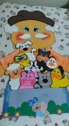 Hand Puppets, Finger Puppets, Class Door Decorations, Educational Activities For Kids, Paper Crafts, Diy Crafts, Busy Book, Rainbow Dash, Scrapbook Cards