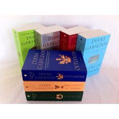 Some of my all time favorites: The Outlander series by Diana Gabaldon.  Eagerly awaiting next installment.