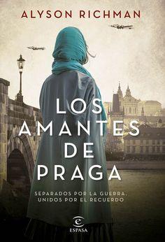 Los Amantes de Praga - PDF & ePUB I Love Books, New Books, Good Books, Books To Read, Film Books, Comic Books, Ebooks Pdf, Books For Moms, Magic Book