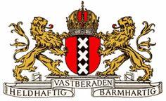 Het wapen van Amsterdam