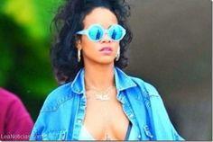 ¡Feliz cumpleaños número 26 Rihanna!  - http://www.leanoticias.com/2014/02/20/feliz-cumpleanos-numero-26-rihanna/