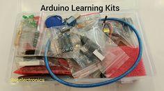 Arduino Learning Kits (عدة اردوينو التعليمية): للتواصل واتساب على: . . 973 39423596 or 973 34093661 .  أو الإتصال على: . . 973-77012151  or 973 34093661 . .  #electronic #components #projects #arduino #raspberry #educational_kit #3d_puzzle #kits #robotics #solar #solar_panels #tools #CCTV #ige #Bahrain #uob #IGE #igelectronics #school #electrical  @igelectronics  @igelectronics by igelectronics