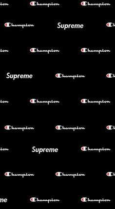 Supreme x Champion Wallpaper // Avinaash Ganesh -You can find Ganesh and more on our website.Supreme x Champion Wallpaper // Avinaash Ganesh - Hypebeast Iphone Wallpaper, Supreme Iphone Wallpaper, Lock Screen Wallpaper Iphone, Hype Wallpaper, Homescreen Wallpaper, Iphone Background Wallpaper, Trendy Wallpaper, Tumblr Wallpaper, Aesthetic Iphone Wallpaper