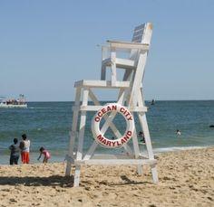 Ocean City <3 Maryland... however it reminds me of our nearby private beach lake years ago... we even had the different communities around to participate in king and queen votes ... sooo fun but gone now that everything has gone provincial.