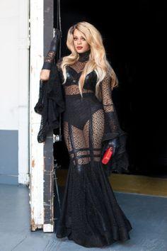 Tyra Sanchez • RuPaul's Drag Race • Winner of Season 2