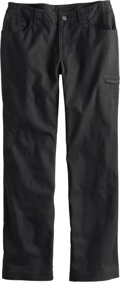 Women Cargo Pants.  I've ruined my jeans in the garden.  These pants are perfect! They are made to fit women; the fabric is durable, but not too heavy; just enough stretch for kneeling on the ground or climbing over logs; and warm enough for 40-degree days, but still comfortable when it hit 70 degrees too.