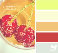 seasonal sparkle - alternate for dining/parlor