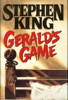stephen king - gerald's game