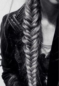 NOURISH YOUR HAIR WITHIN #HAIRBURST