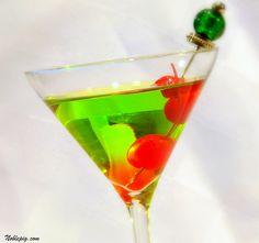Happy Elf Cocktail | Noble Pig