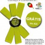 Campanha Oriflame de FdS em Honra do Jogo de Portugal