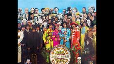 The Beatles - Sgt. Pepper's Lonely Hearts Club Band (Full Album HQ)