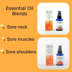 how to get rid of sore shoulders and neck