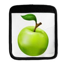 Apple Luggage Handle Wrap - #junkydotcom July 14 2013