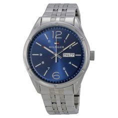 Reloj tommy hilfiger - 143,10€ http://www.andorraqshop.es/relojes/tommy-hilfiger-3775.html