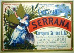 Tweet  Texto de propriedade do site: História resumida de algumas cervejarias antigas de São  Bento do Sul  Autor: Henry Henkels   A Cerveja...