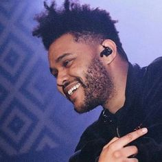 my baby || #TheWeeknd