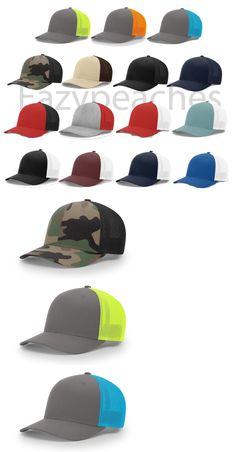 68fd441c567cd Hats 163543  Brand New - Richardson