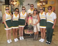 ↓↓↓ Enter the contest at the bottom of this post. ↓↓↓ What would you do if you won $100 worth of free services here at Tropical Tan? Would you finally get that gorgeous golden glow like the one these beautiful MSSU cheerleaders are sporting? Would you get a much-needed massage? If you aren't sure, now's …