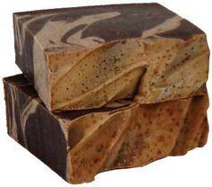 Espresso Truffle Soap