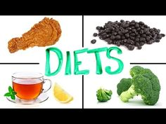 Which Diets Actually Work? - http://hathybeauty.com/diets-actually-work/