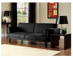 Futon Sleeper Sofa Bed Couch Convertible Furniture Living Room Mattress  Cover