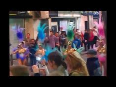 carnaval février 2015 Torrevieja