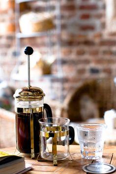 Så enkelt gör du kallpressat kaffe (cold brew kaffe) - Marita Karlson