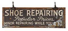 18 Best Shoe Repair Cobbler Images In 2012 Cobbler