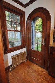 Arched glass doors on pinterest glass doors french - Arched interior doors with glass ...