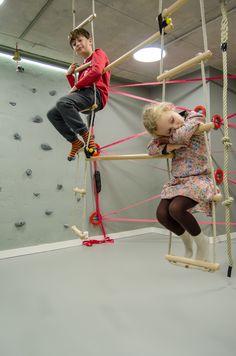 childrens gym. indoor gym. playoffice. play office proyect #kidsgym #kidsspaces #indoorplayground