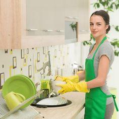 Lavare i piatti? È rilassante e riduce lo #stress - #psicologia