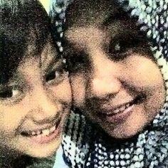 Narsis with Nida