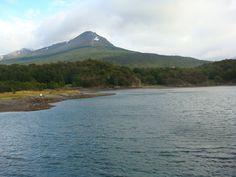 Bahia La Pataia,Tierra del Fuego/Argentina