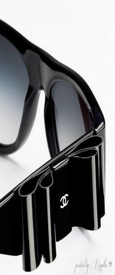 Chanel details | LBV ♥✤