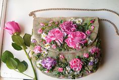 Like a Flower... by Rossi on Etsy