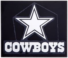 Dallas Cowboys NFL Window Graphic Pack, Price: $4.99