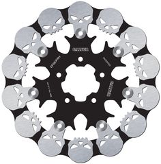 Galfer Skull - Le disque de frein incontournable pour Harley-Davidson » AcidMoto.ch, le site suisse de l'information moto