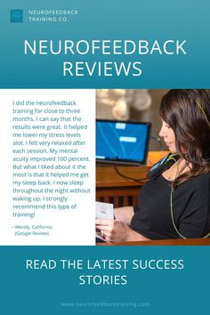 Every brain is different in how they respond to the brain training. This client rented for 3 months and saw many results. Learn how NeurOptimal® neurofeedback is effective from client reviews. Discover ways to be noticeably more comfortable in personal and professional situations. How to put your performance anxiety in the back seat. Watch a short video on how to worry less now. Health And Nutrition, Health And Wellness, Focus At Work, Learning A Second Language, Brain Waves, Brain Training, Brain Activities, Brain Health, Anger Management