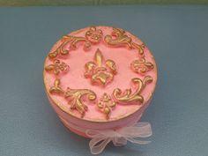 Antique Wedding boxBridesmaid gift BoxKeepsake by InspirellaDesign